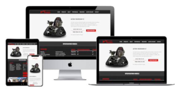 TSS Equipment, LLC